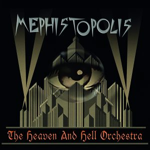 Mephistopolis